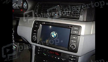 branchement autoradio bmw e46 r ussir le montage player top. Black Bedroom Furniture Sets. Home Design Ideas