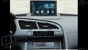 guide de branchement autoradio gps peugeot 3008 player top. Black Bedroom Furniture Sets. Home Design Ideas