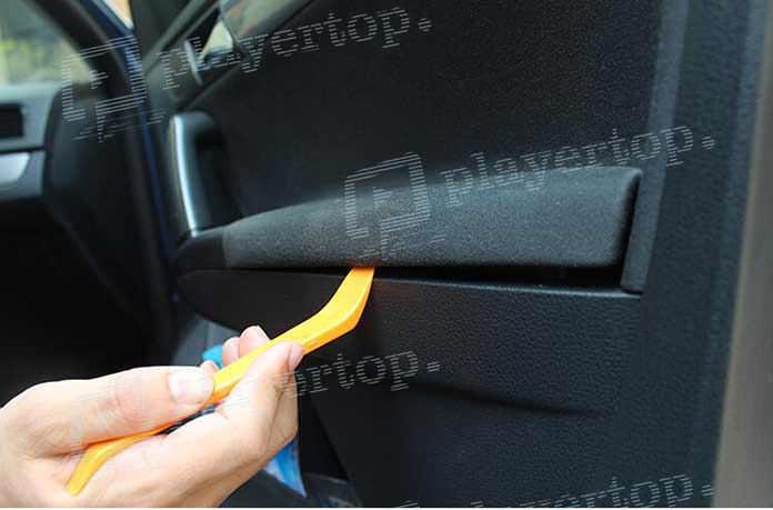 Réparation Autoradio tips