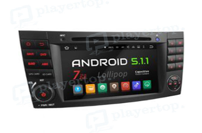 Android 5.1 autoradio-3