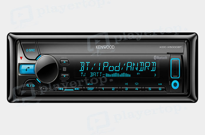 Autoradio Bluetooth pas cher-2