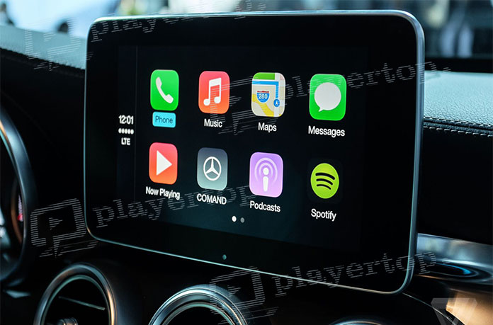 qu 39 est ce que l autoradio gps carplay. Black Bedroom Furniture Sets. Home Design Ideas