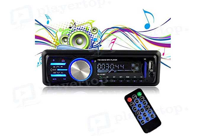 autoradio bluetooth avec t l commande faire le bon choix. Black Bedroom Furniture Sets. Home Design Ideas