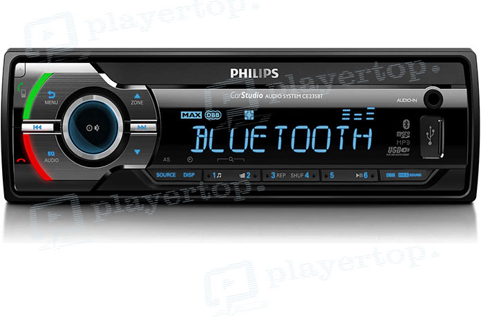 pourquoi autoradio bluetooth