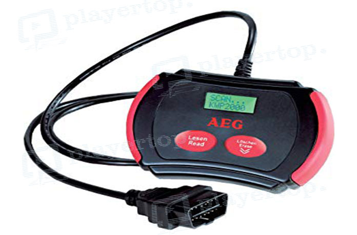 Diagnostic auto AEG