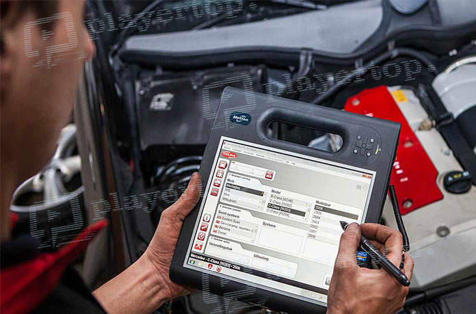 Diagnostic auto Agadir