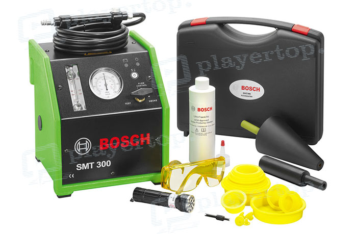 Diagnostic auto Bosch