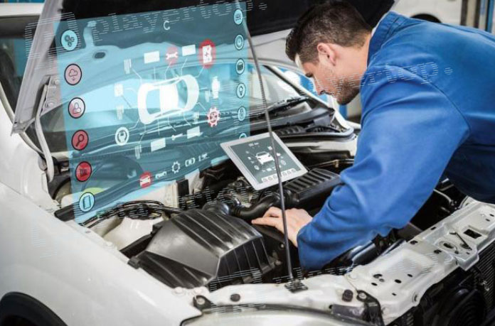 Diagnostic auto Casablanca