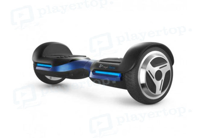 Hoverboard Aucamville