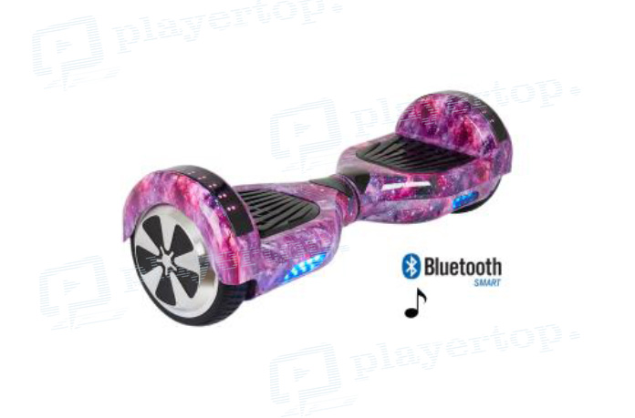 Hoverboard Bluetooth Fnac