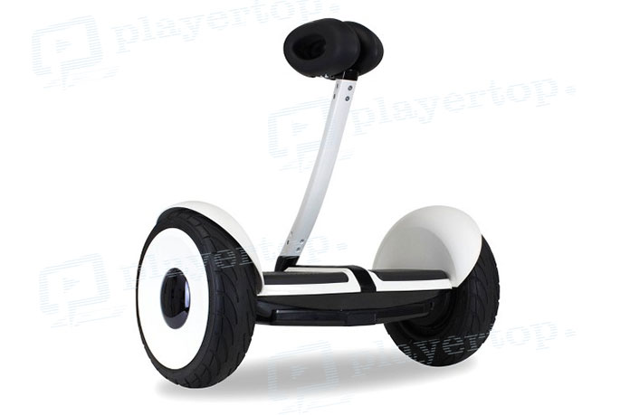 Segway Amazon