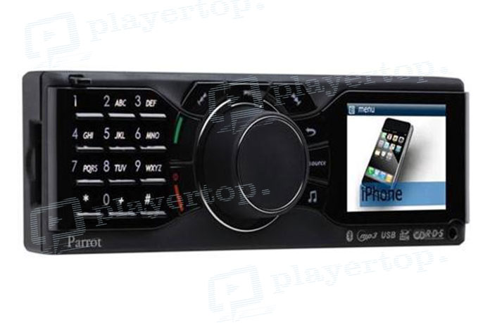 autoradio main libre bluetooth-1