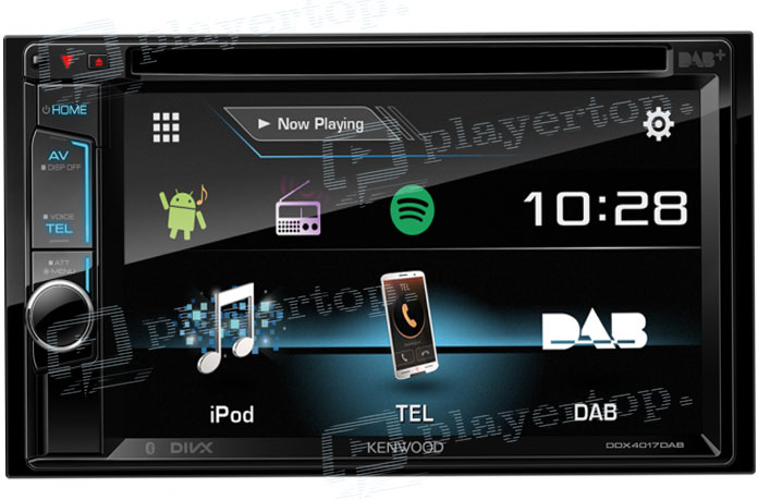 autoradio multimedia android-1