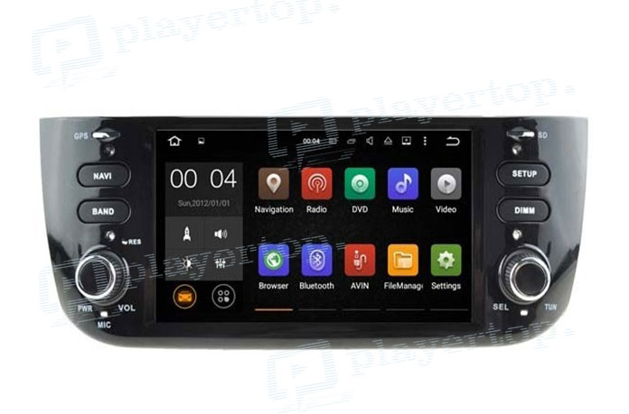 autoradio multimedia android-2