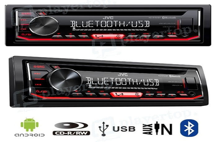 comparatif autoradio bluetooth