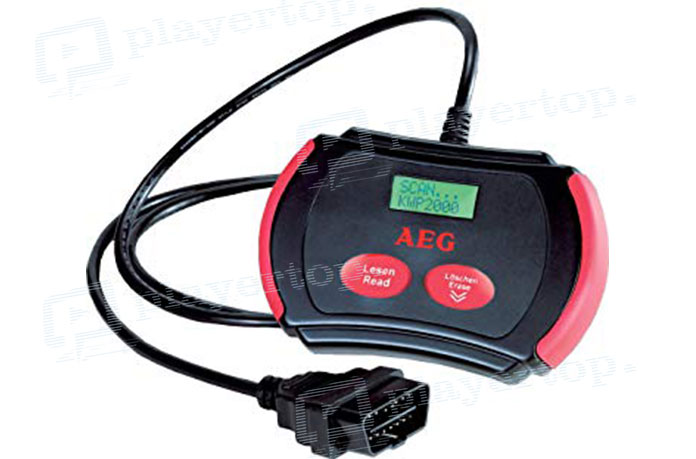 outil diagnostic auto aeg-1