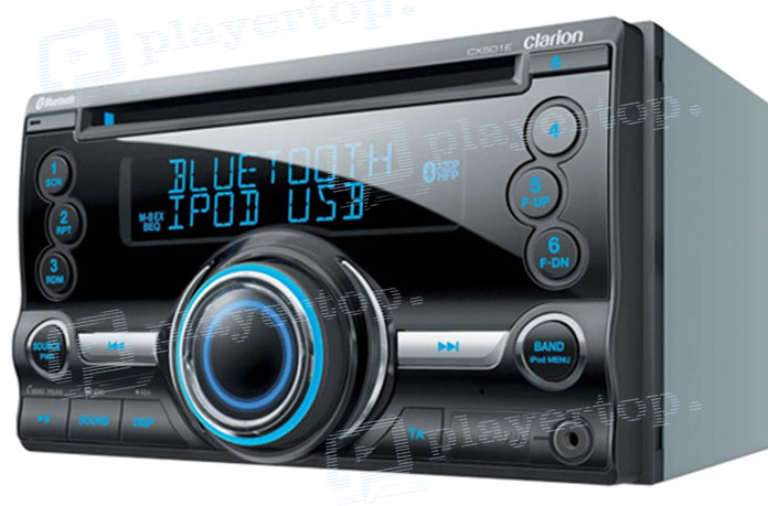 pourquoi choisir un poste radio voiture avec bluetooth player top. Black Bedroom Furniture Sets. Home Design Ideas
