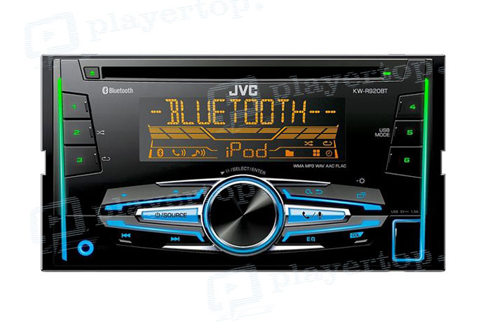 radio Bluetooth voiture-1