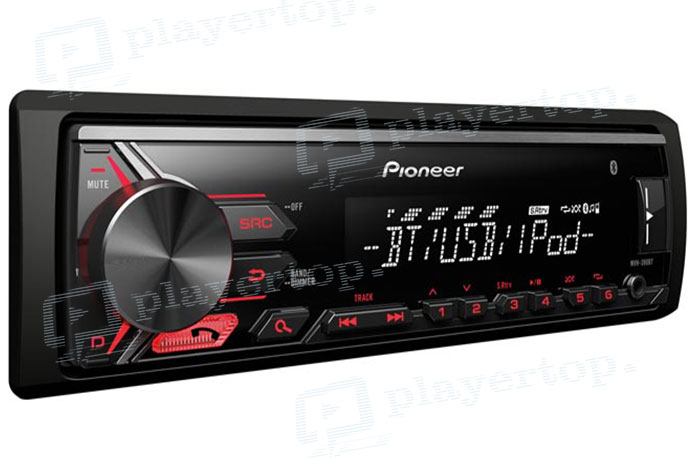 radio Bluetooth voiture-2
