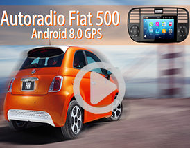 Utilisation: Autoradio Android bluetooth Player Top