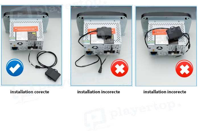 installer capteur TPMS